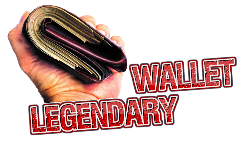Legendary Wallet
