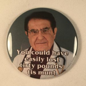 meme button