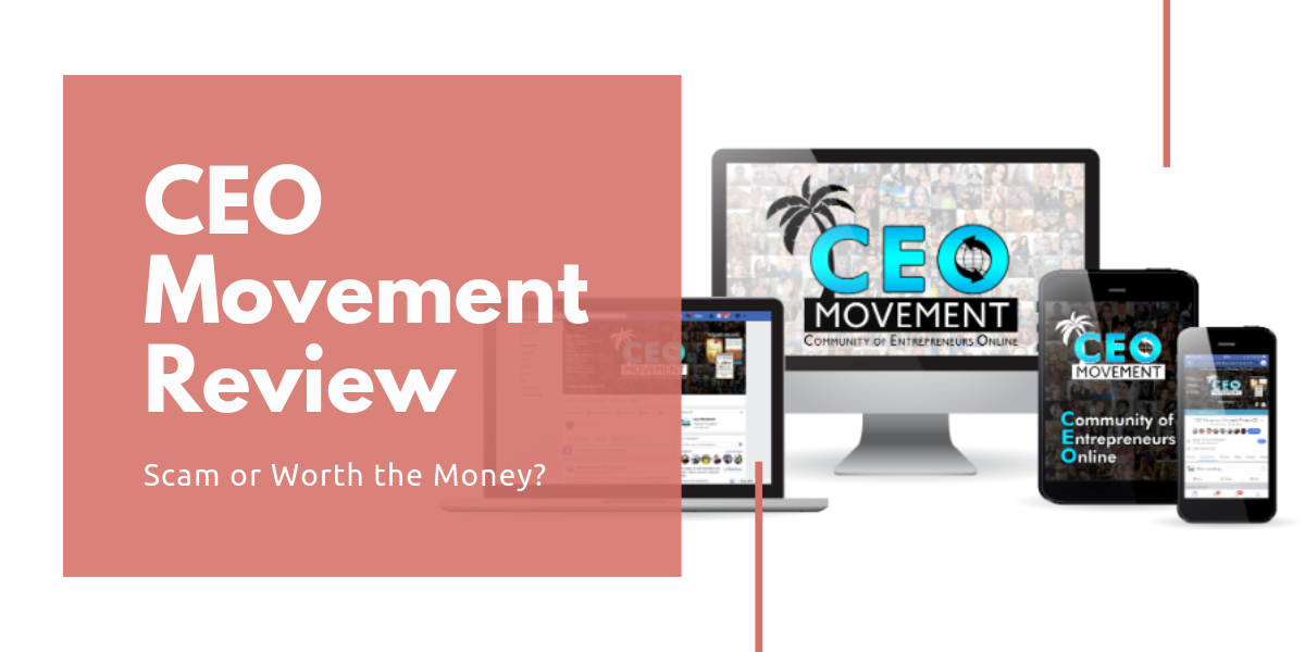 CEO Movement review