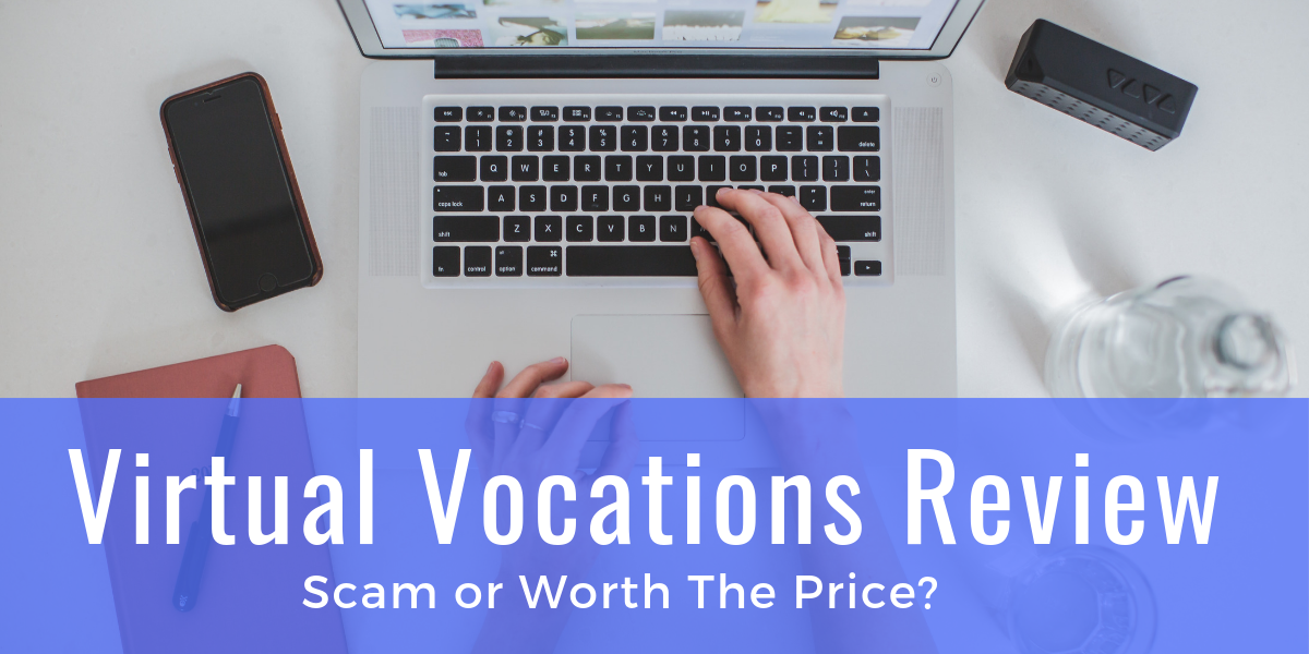 Is Virtual Vocations a Scam