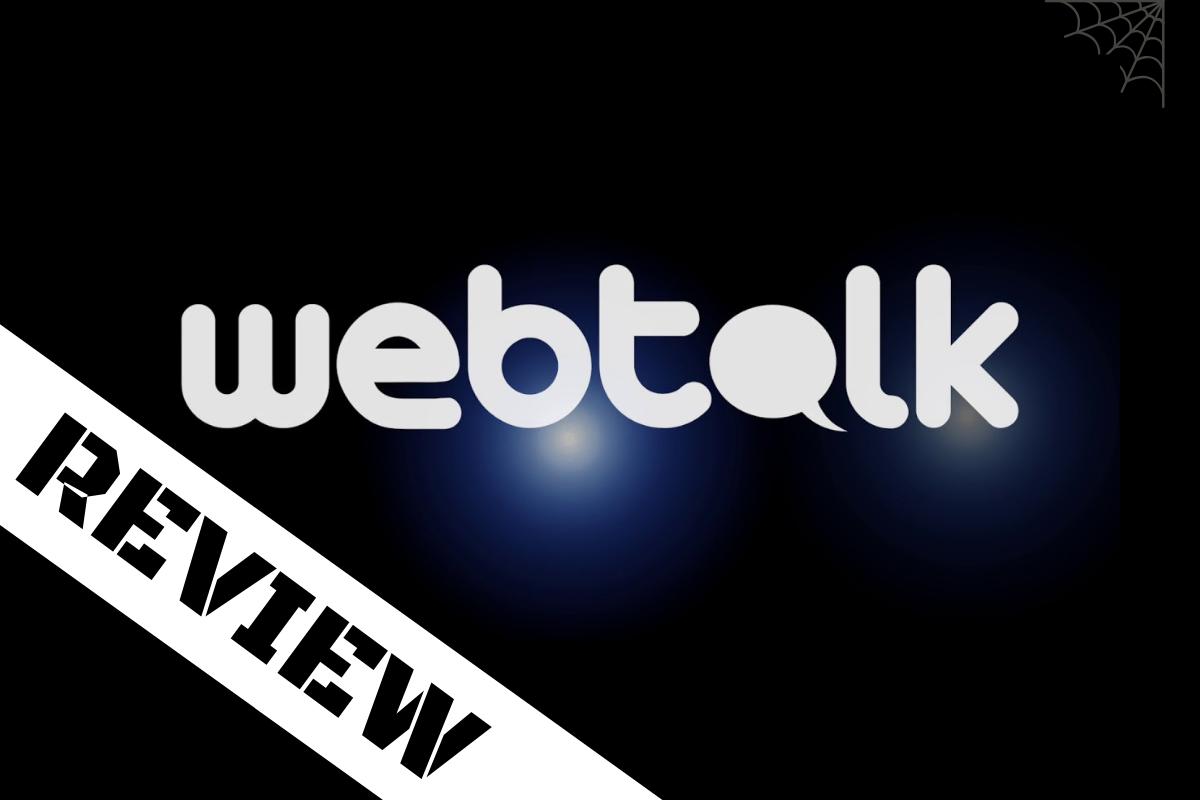 Is Webtalk a Scam
