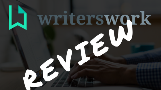 Writers.Work Review
