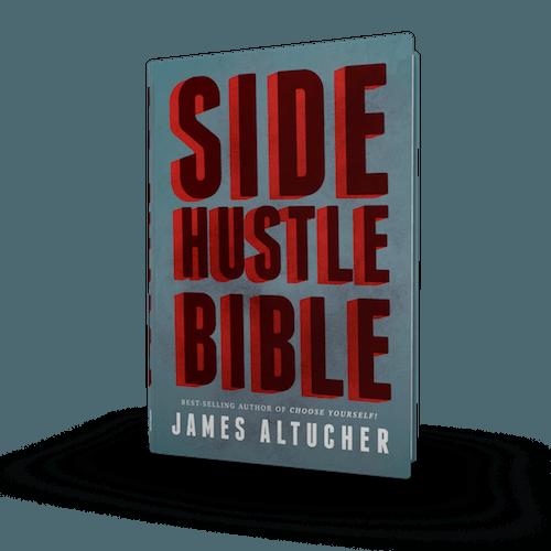 The Side Hustle Bible