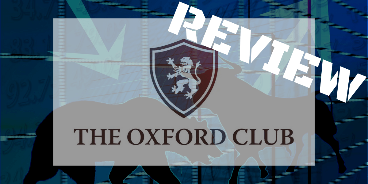 The Oxford Club Review
