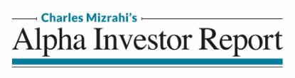 Alpha Investor Report