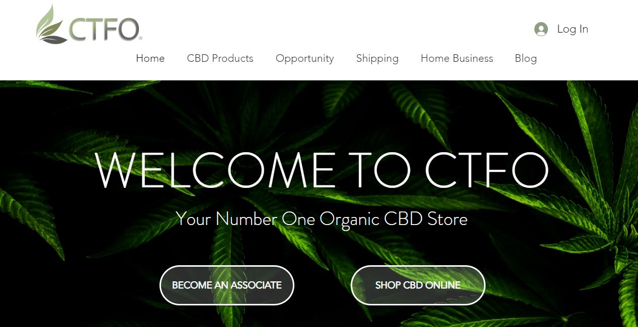 CTFO Company