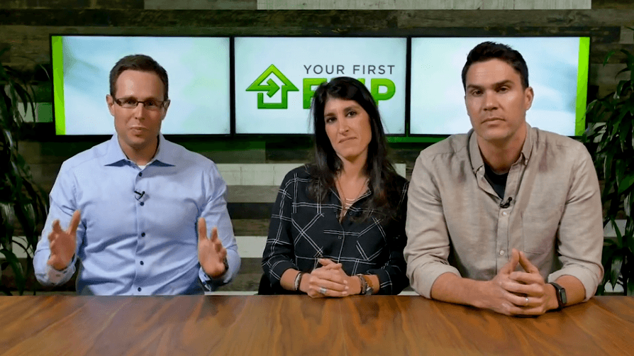 Clever Investor Your First Flip
