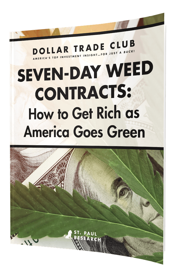Seven Day Weed Contracts ebook