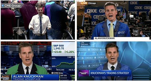 Alan Knuckman Weekly Paycheck Indicator