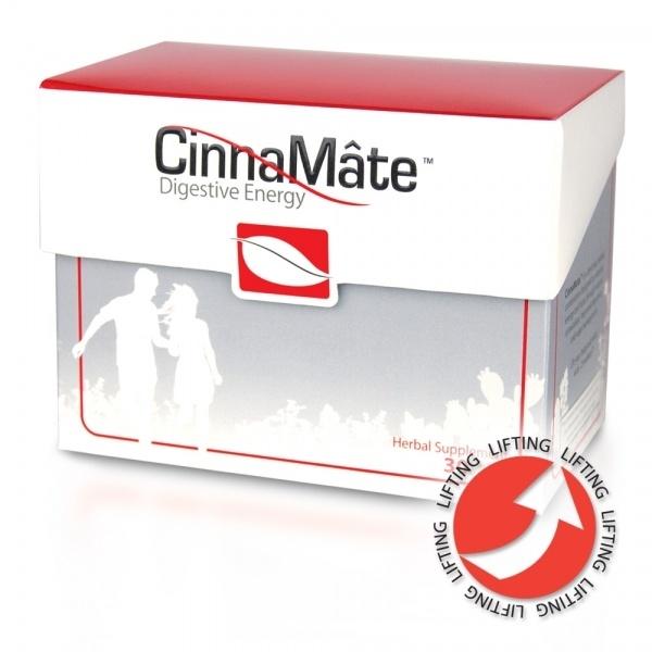 CinnaMate