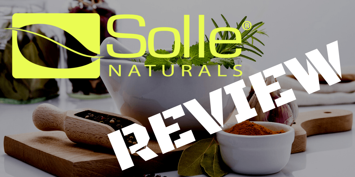 Is Solle Naturals a Scam