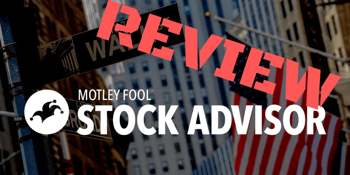Is The Motley Fool Stock Advisor Worth It