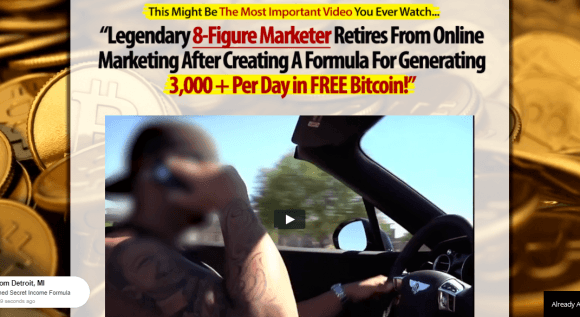Secret-Income-Formula