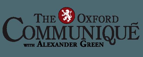 The Oxford Communique