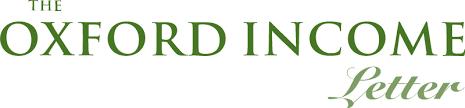 The Oxford Income Letter