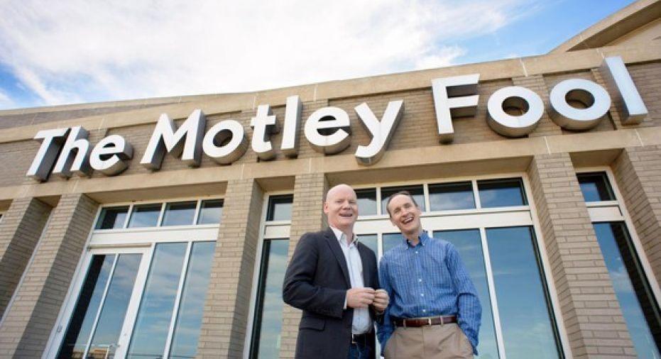 Tom and David Gardner Motley Fool Stock Advisor