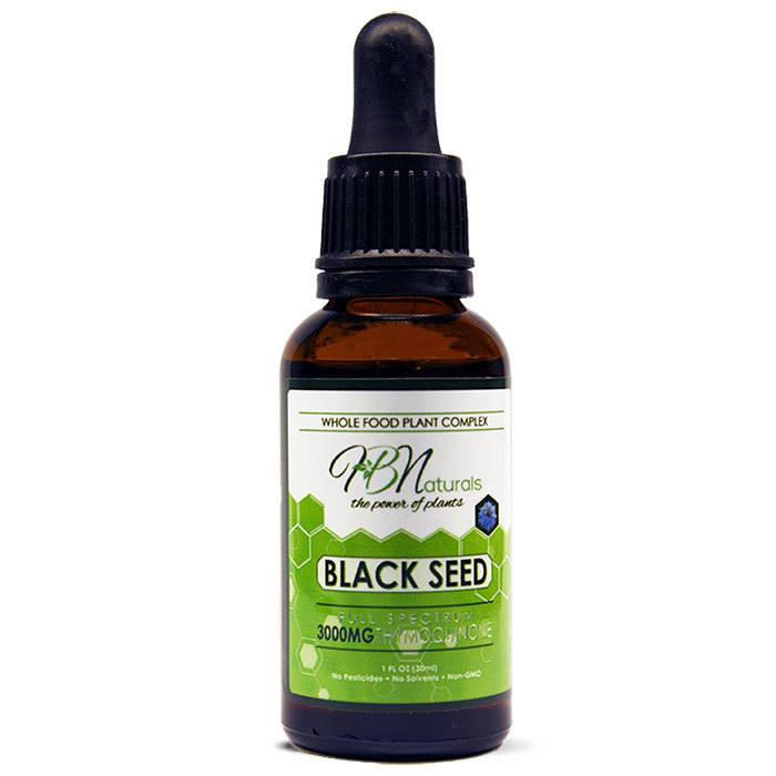 black seed extract