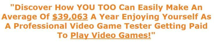 make money selling games
