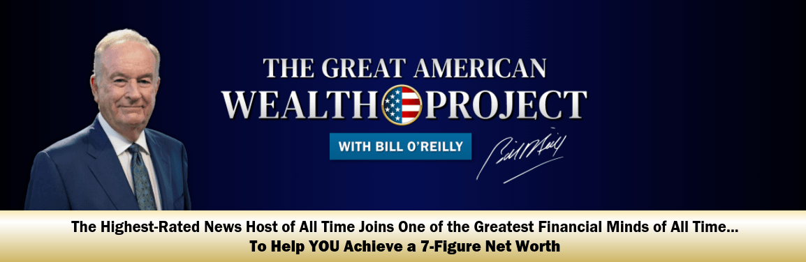 The Great American Wealth Project