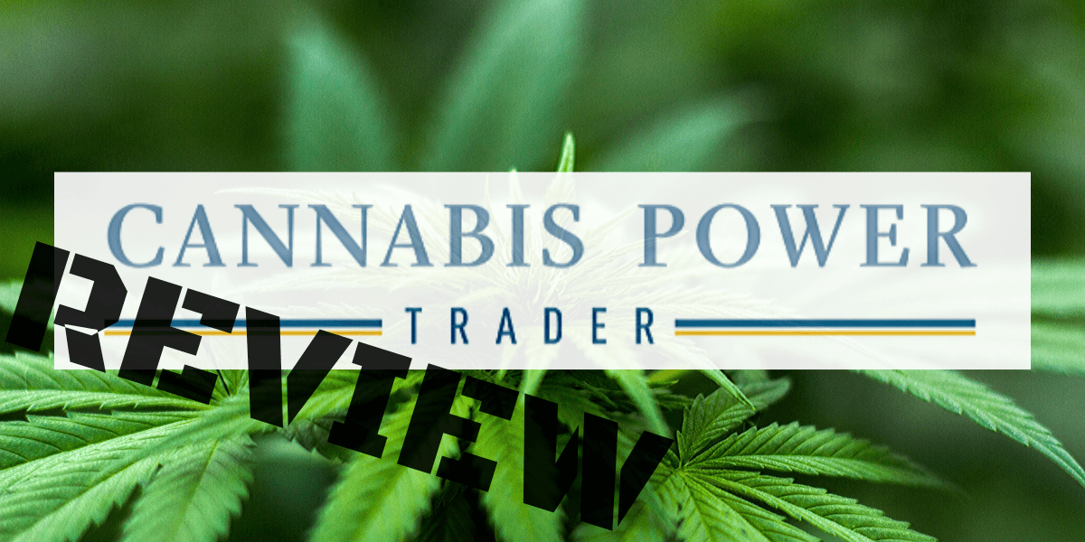 Cannabis Power Trade Review