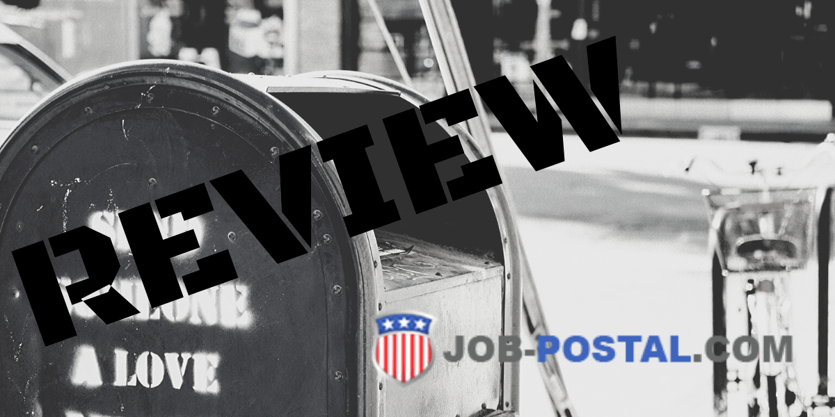 Job-Postal.com Scam