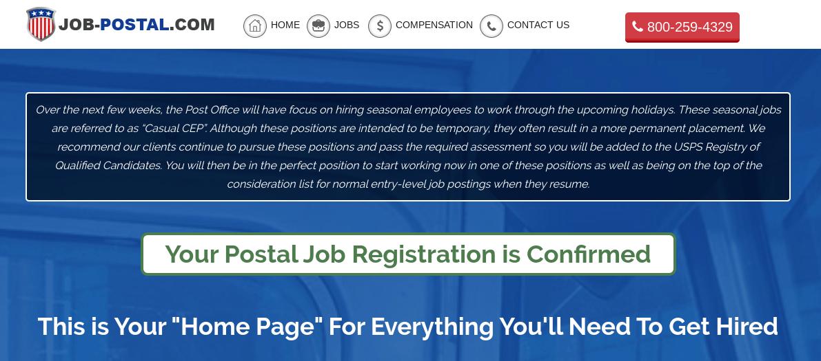 Job-Postal.com