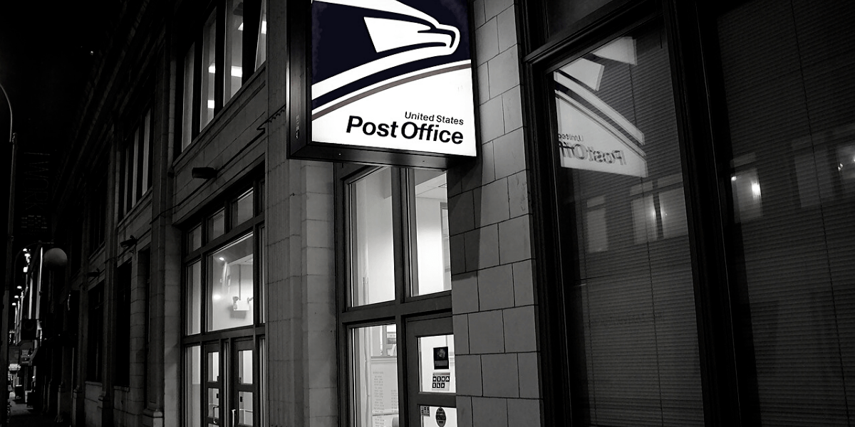 Post Office Job Scams