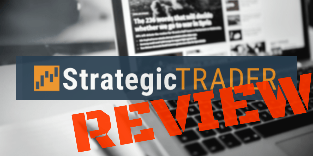 Strategic Trader Review
