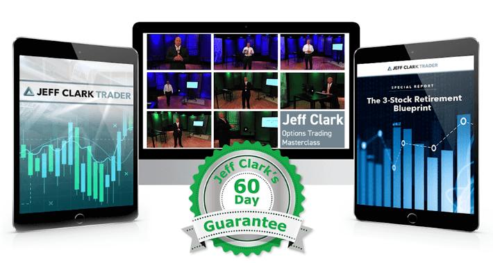 Jeff Clark Trader