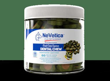 NeVetica Dental Chews
