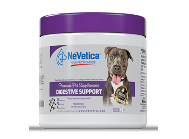 NeVetica Digestive Support