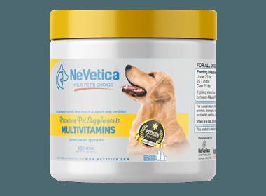 NeVetica Multi-Vitamin