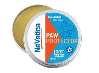 NeVetica Paw-Protector