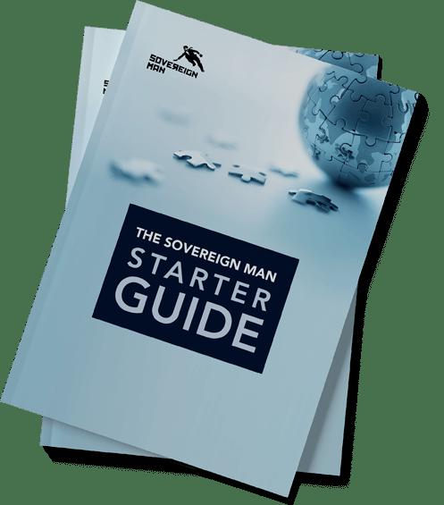 Sovereign Man Starter Guide