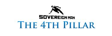 Sovereign Man The 4th Pillar