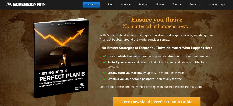 SovereignMan.com