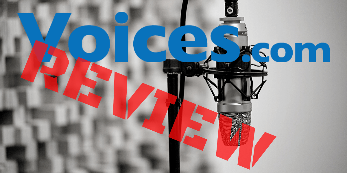 Voices.com Review