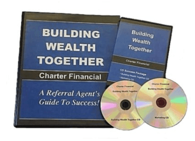 Building Wealth Together Charter Financial