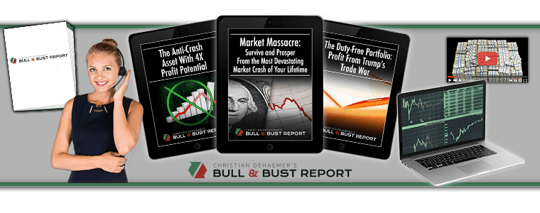 Bull and Bust Report