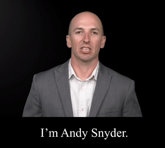 Death of Cash Survival Kit Andy Snyder