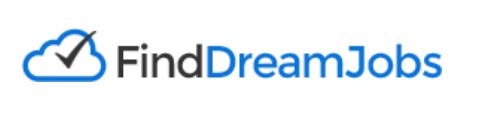 Find Dream Jobs Logo