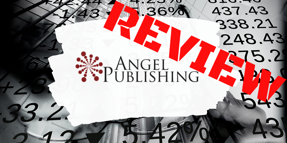 Angel Publishing Review