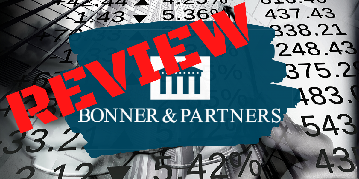 Bonner & Partners Review