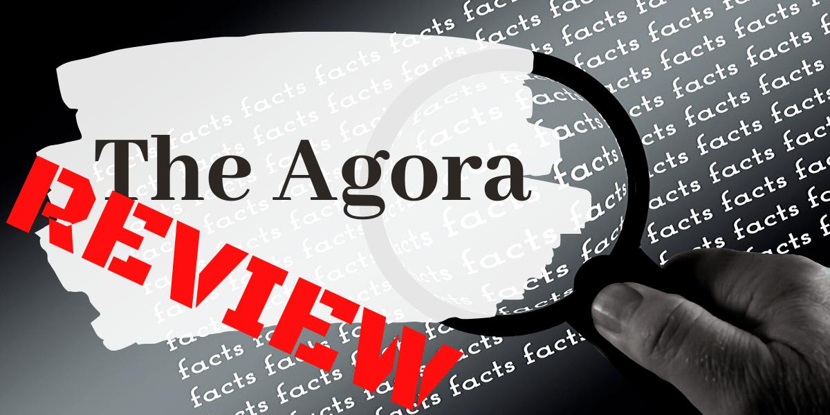 The Agora Scam